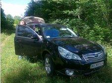Subaru Outback 2012 ����� ��������� | ���� ����������: 04.01.2014