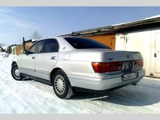 Toyota Crown 1994 ����� ���������   ���� ����������: 07.01.2014