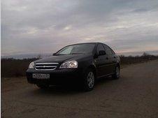 Chevrolet Lacetti 2011 ����� ��������� | ���� ����������: 08.01.2014