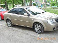 Chevrolet Lacetti  ����� ��������� | ���� ����������: 08.01.2014
