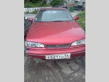 Hyundai Sonata 1991 ����� ��������� | ���� ����������: 11.01.2014