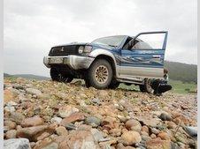 Mitsubishi Pajero 1992 ����� ��������� | ���� ����������: 12.01.2014