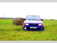 Nissan Wingroad 2001 ����� ��������� | ���� ����������: 12.01.2014