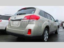 Subaru Outback 2010 ����� ��������� | ���� ����������: 14.01.2014