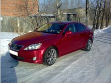 Lexus IS250 2008 ����� ��������� | ���� ����������: 15.01.2014