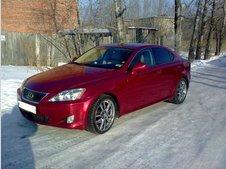Lexus IS250 2008 ����� ��������� | ���� ����������: 15.01.2014