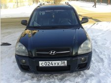 Hyundai Tucson 2006 ����� ��������� | ���� ����������: 16.01.2014