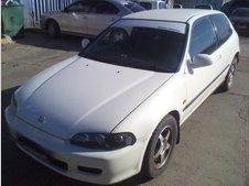 Honda Civic 1993 ����� ��������� | ���� ����������: 19.01.2014