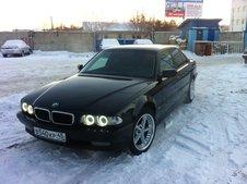 BMW 7-Series 1997 ����� ��������� | ���� ����������: 19.01.2014
