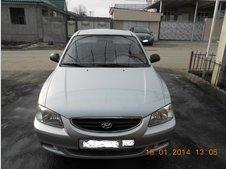 Hyundai Accent 2007 ����� ��������� | ���� ����������: 21.01.2014