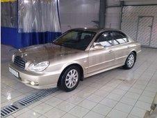 Hyundai Sonata 2005 ����� ��������� | ���� ����������: 23.01.2014