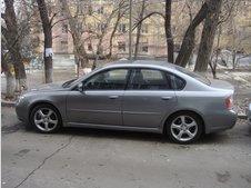 Subaru Legacy 2006 ����� ��������� | ���� ����������: 24.01.2014