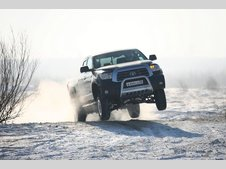 Toyota Tundra 2008 ����� ��������� | ���� ����������: 25.01.2014