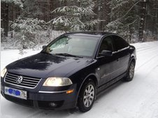 Volkswagen Passat 2001 ����� ��������� | ���� ����������: 26.01.2014