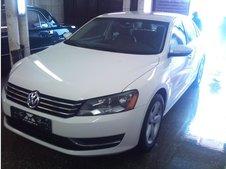 Volkswagen Passat 2012 ����� ��������� | ���� ����������: 27.01.2014