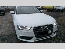 Audi A4 2013 ����� ��������� | ���� ����������: 29.01.2014