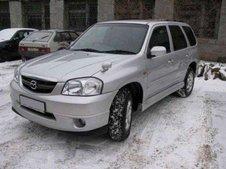 Mazda Tribute 2001 ����� ��������� | ���� ����������: 29.01.2014