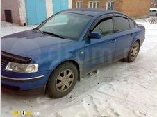 Volkswagen Passat 2001 ����� ��������� | ���� ����������: 30.01.2014