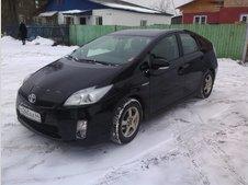 Toyota Prius 2010 ����� ��������� | ���� ����������: 30.01.2014