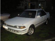 Toyota Carina 1989 ����� ��������� | ���� ����������: 30.01.2014
