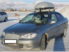 Nissan Bluebird Sylphy 2001 ����� ��������� | ���� ����������: 31.01.2014