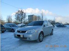 Chevrolet Lacetti 2007 ����� ��������� | ���� ����������: 02.02.2014