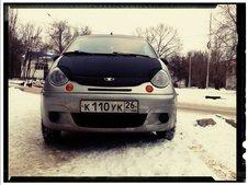 Daewoo Matiz 2006 ����� ��������� | ���� ����������: 03.02.2014