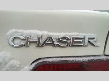 Toyota Chaser 1998 ����� ��������� | ���� ����������: 07.02.2014