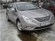 Hyundai Sonata  ����� ��������� | ���� ����������: 08.02.2014