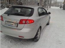 Chevrolet Lacetti 2010 ����� ��������� | ���� ����������: 08.02.2014