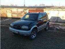 Suzuki Escudo 1998 ����� ��������� | ���� ����������: 08.02.2014