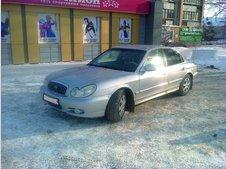 Hyundai Sonata 2004 ����� ��������� | ���� ����������: 09.02.2014
