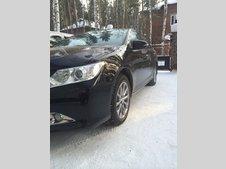 Toyota Camry 2013 ����� ��������� | ���� ����������: 12.02.2014