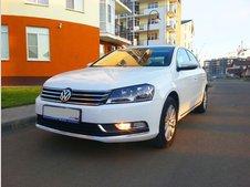 Volkswagen Passat 2012 ����� ��������� | ���� ����������: 12.02.2014