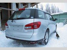 Nissan Wingroad 2009 ����� ��������� | ���� ����������: 12.02.2014