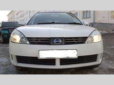 Nissan Wingroad 2003 ����� ��������� | ���� ����������: 17.02.2014