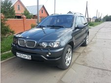 BMW X5 2000 ����� ��������� | ���� ����������: 18.02.2014