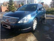 Nissan Teana 2008 ����� ���������   ���� ����������: 19.02.2014
