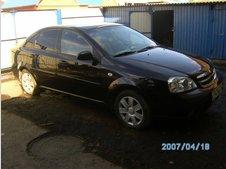 Chevrolet Lacetti 2005 ����� ��������� | ���� ����������: 20.02.2014