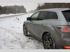 Mazda CX-7 2010 ����� ��������� | ���� ����������: 20.02.2014