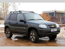 Chevrolet Niva 2011 ����� ��������� | ���� ����������: 20.02.2014