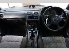Subaru Legacy 1997 ����� ��������� | ���� ����������: 20.02.2014