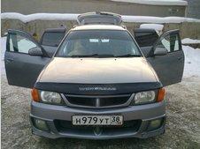 Nissan Wingroad 1999 ����� ��������� | ���� ����������: 21.02.2014