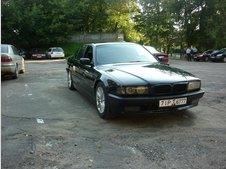 BMW 7-Series 2000 ����� ��������� | ���� ����������: 22.02.2014