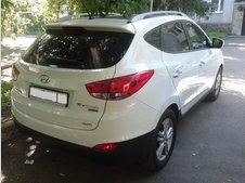 Hyundai ix35 2012 ����� ��������� | ���� ����������: 22.02.2014