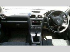 Subaru Impreza 2007 ����� ��������� | ���� ����������: 24.02.2014