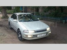 Toyota Carina 1993 ����� ��������� | ���� ����������: 25.02.2014