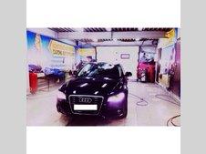 Audi A4 2008 ����� ��������� | ���� ����������: 26.02.2014