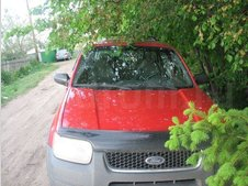 Ford Escape 2001 ����� ��������� | ���� ����������: 28.02.2014