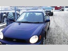Subaru Impreza 2000 ����� ��������� | ���� ����������: 01.03.2014